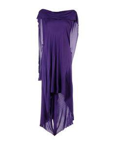 Платье длиной 3/4 Alessandro Legora