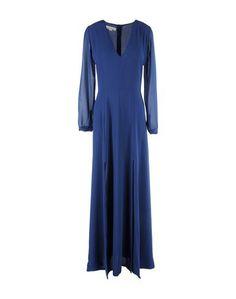 Длинное платье JE Men Fous