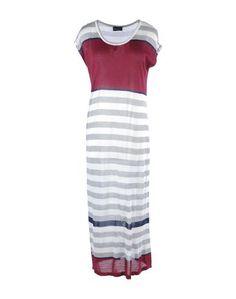 Длинное платье Spago Donna