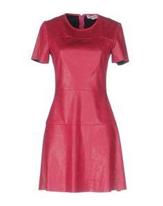 Короткое платье Pink Amber
