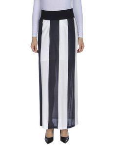 Длинная юбка Atos Lombardini