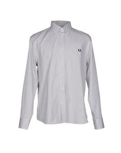 Pубашка Fred Perry
