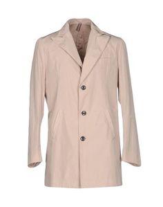 Легкое пальто Italians Gentlemen