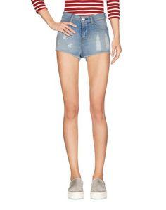 Джинсовые шорты Guess Jeans