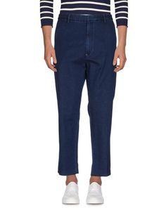 Джинсовые брюки Covert