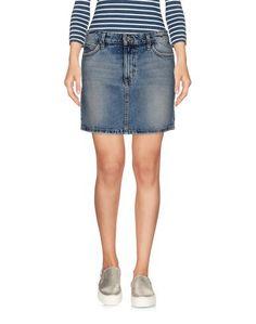 Джинсовая юбка Joes Jeans
