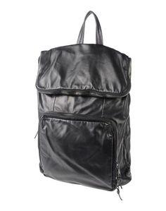 Рюкзаки и сумки на пояс John Varvatos