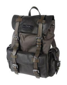 Рюкзаки и сумки на пояс John Varvatos ★ U.S.A.