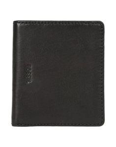 Бумажник Fossil
