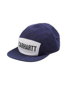 Головной убор Carhartt