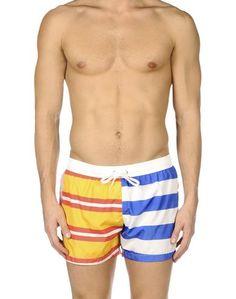Шорты для плавания Moschino Swim