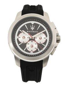 Наручные часы Maserati
