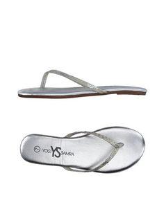 Вьетнамки Yosi Samra