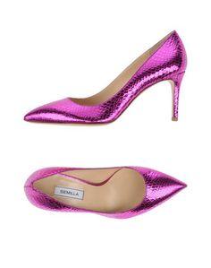 Туфли Semilla