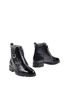 Полусапоги и высокие ботинки Apologie
