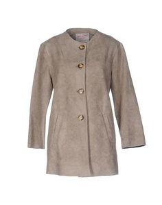 Пальто Pink Amber
