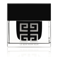 """GIVENCHY Крем-""""сокровище"""" для области вокруг глаз - комплексный восстанавливающий и омолаживающий уход Le Soin Noir Yeux 15 мл"""