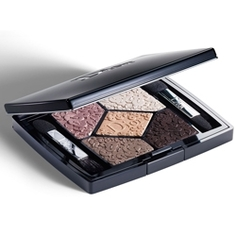 DIOR тени для век Dior 5 Couleurs Splendor № 066 Smoky Sequins, 4.5 г