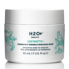 H2O+ Ночной маска против морщин для лица Infinity 50 мл