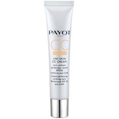 PAYOT Выравнивающее совершенствующее тонирующее средство Uni Skin CC Cream 40 мл