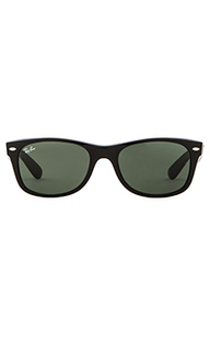 Солнцезащитные очки wayfarer new - Ray-Ban