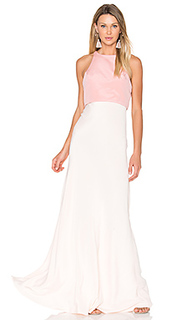 Two tone gown - JILL JILL STUART