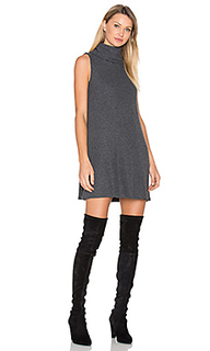 Cowl shift dress - Michael Stars