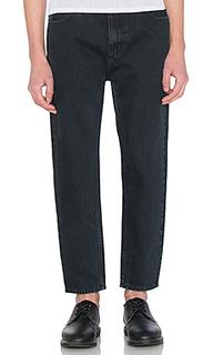 Облегающие джинсы stubs - ROLLAS