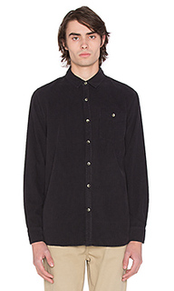 Men at work corduroy shirt - ROLLAS