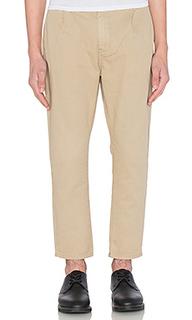 Узкие брюки stubs - ROLLAS