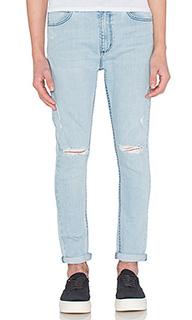 Облегающие джинсы rollies - ROLLAS