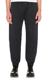 Insulated pant - Maiden Noir