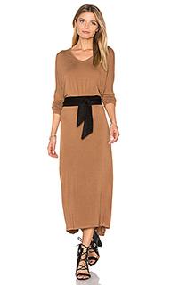 Платье-рубашка albaville - American Vintage