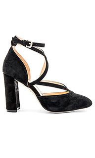 Туфли на каблуке isla - RAYE