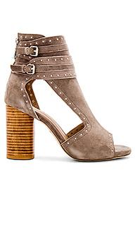 Обувь на каблуке matty - RAYE