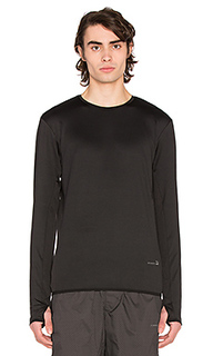 X stampd running shirt - Puma Select