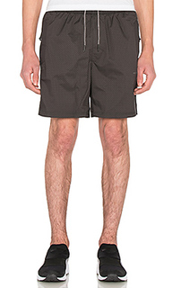 X stampd tech shorts - Puma Select