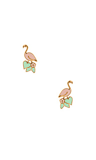 Flamingo stud earrings - Marc Jacobs