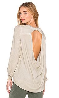 Топ с длинным рукавом tai - YFB CLOTHING