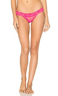 Never say never brazilian minkini underwear - Cosabella