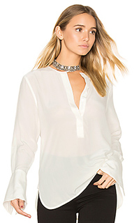 Шелковая блузка kenley - Equipment