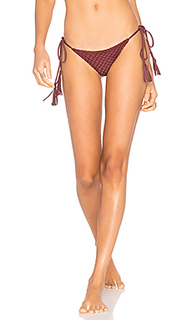 Низ бикини на завязках polihale - Acacia Swimwear