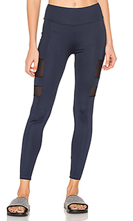 Sport edison side bar leggings - Lanston