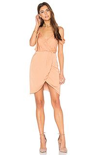 Claudia lace cold shoulder dress - We Are Kindred