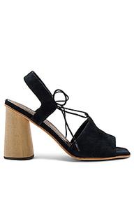 Туфли на каблуке melrose - Rachel Comey