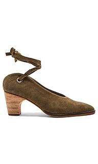 Туфли на каблуке fonda - Rachel Comey