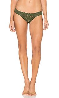 Низ бикини в бразильском стиле - Hanky Panky