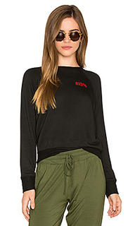 Ziggy pocket sweatshirt - DAYDREAMER