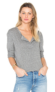 The long henley top - The Great