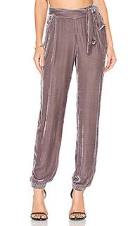 Вельветовые брюки ciarra - Young Fabulous & Broke